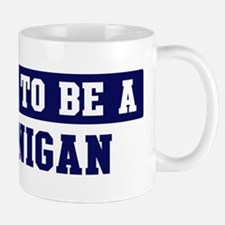 Proud to be Flanigan Mug