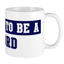 Proud to be Ford Mug