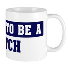 Proud to be Fitch Mug