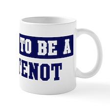 Proud to be Fontenot Mug