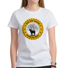Black Sheep Soc. Women's T-Shirt