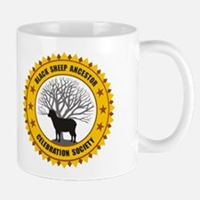 Black Sheep Soc. Mug