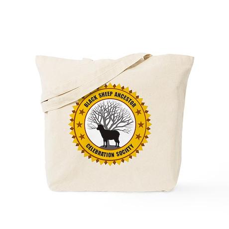 Black Sheep Soc. Tote Bag