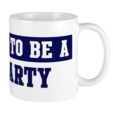 Proud to be Fogarty Mug