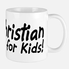 Myths Are For Kids Small 11oz Mug