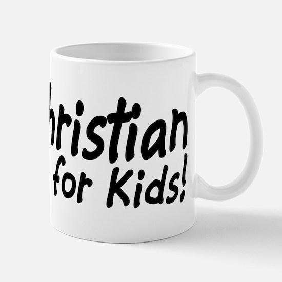 Myths Are For Kids Small 11oz Mug