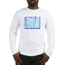 """ArtPix """"Dream"""" Long Sleeve T-Shirt"""