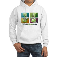 Picassomotion Hoodie