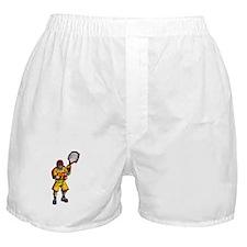 Lacrosse Goalie Boxer Shorts