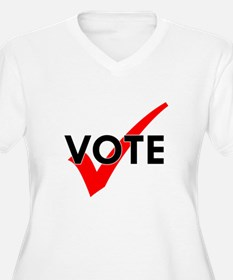 Funny Presidential election T-Shirt