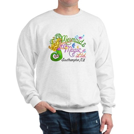 Mermaids & Magic Sweatshirt