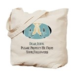 Jesus Followers Tote Bag