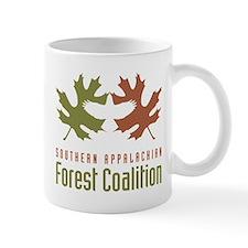 Cute Georgia national forests Mug