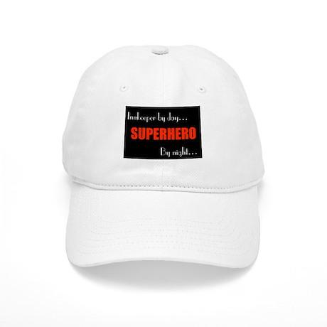 Innkeeper Cap