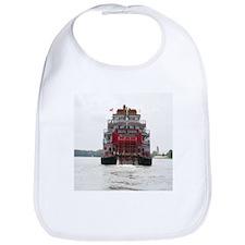 Paddleboat, Bib