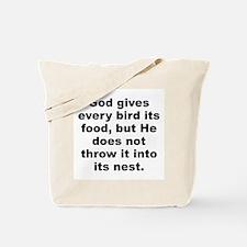 Anti jews for jesus Tote Bag