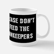 innkeepers Mug