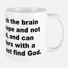 Anti jews for jesus Mug