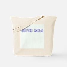Guard Mom Tote Bag