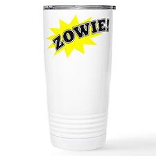 Unique Superhero robin Travel Mug