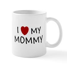 MOTHER'S DAY GIFT I LOVE MY M Mug