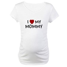 MOTHER'S DAY GIFT I LOVE MY M Shirt