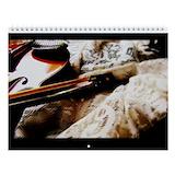 Violin Calendars