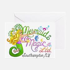 Mermaids & Magic Greeting Cards (Pk of 10)