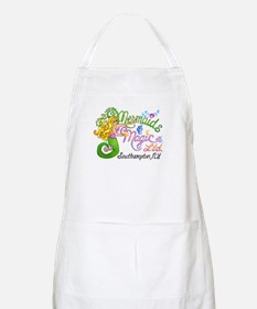 Mermaids & Magic BBQ Apron