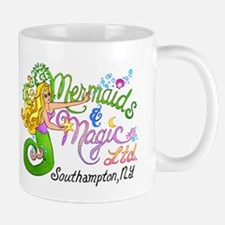Mermaids & Magic Mug