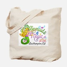 Mermaids & Magic Tote Bag