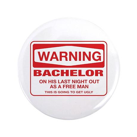 "Bachelorette Party 3.5"" Button"