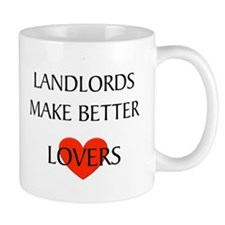 Landlord Small Mug