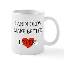 Landlord Small Small Mug
