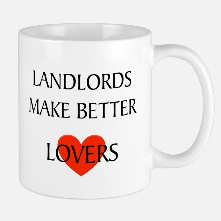 Landlord Small Small Mug