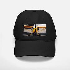 J-3 Cub Front Baseball Hat