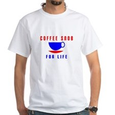 Coffee Snob Shirt