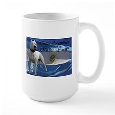 Dogos Argentinos Kallpa Yuraj Mug