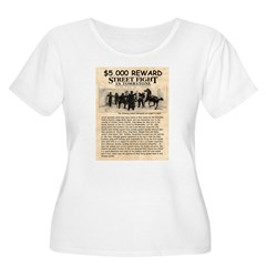 OK Corral Reward T-Shirt