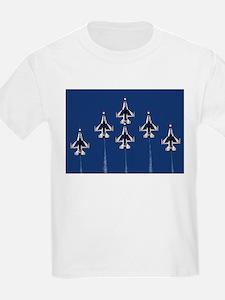 USAF Thunberbirds T-Shirt