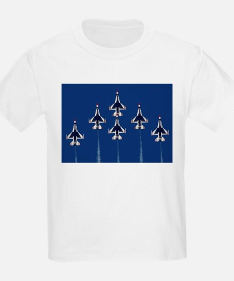 USAF Thunberbirds T-Shirt