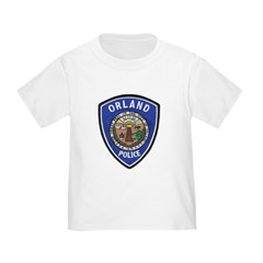 Orland Police T