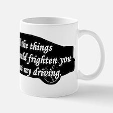 Driving Mug