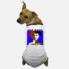 Anti-Racism Dog T-Shirt
