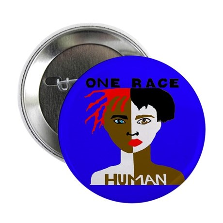 "Anti-Racism 2.25"" Button (10 pack)"