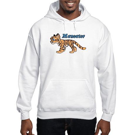 Maneater Hooded Sweatshirt