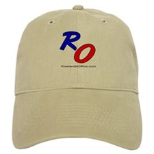 Rowland's Office Baseball Cap