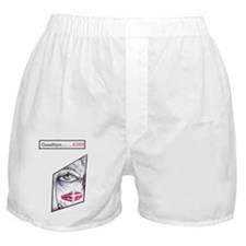 GOODBYE KISS Boxer Shorts