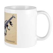 F-16 Fighting Falcon Small Mug