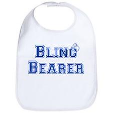 Bling Bearer Bib